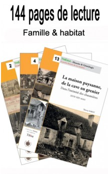 Lot Famille et Habitat