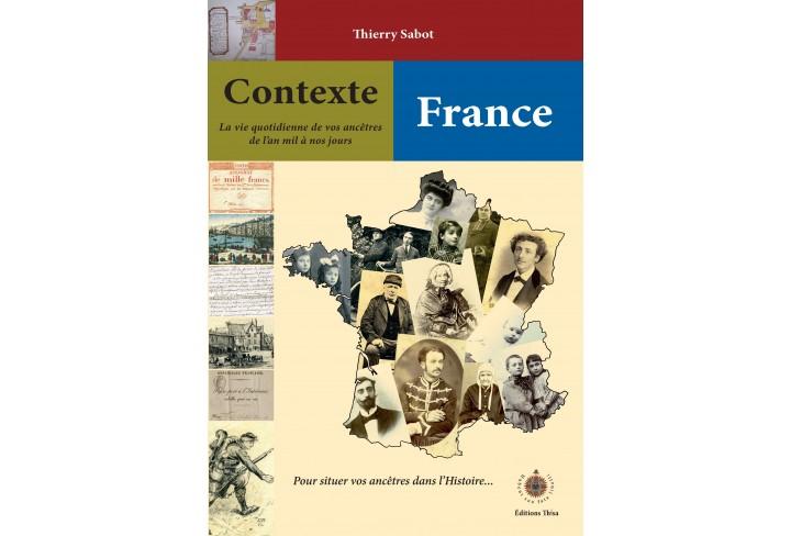 Contexte France (ouvrage déclassé)